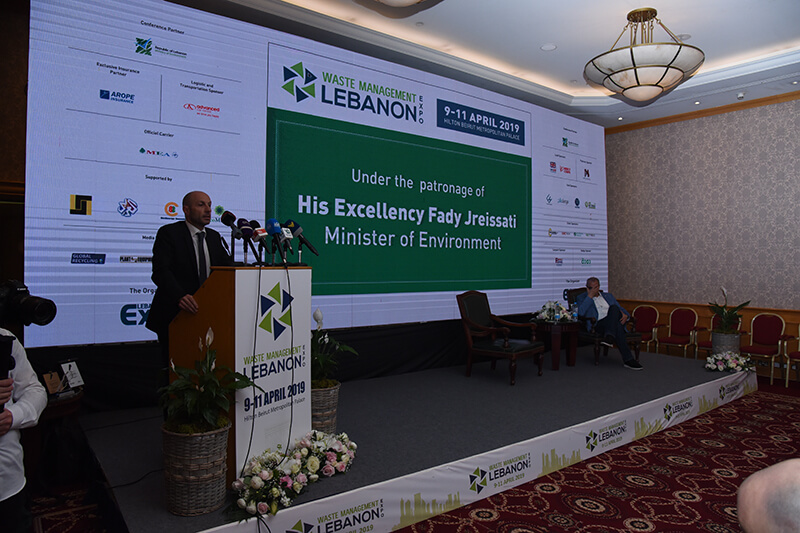 Lebanon Sutainability Week